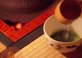 薄茶(交流会)